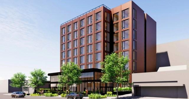 Ballard, Seattle, Clark Barnes Architecture, 1766 NW Market Street LLC, CBRE