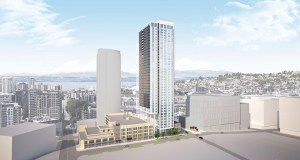 H5 Capital, 121 Boren Ave. N., Onni Group, Seattle Times Building, VIA Architecture