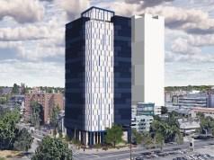 Victory At The U, Seattle, University of Washington, Champion Real Estate Company, Weber Thompson