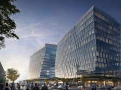Alexandria Real Estate, Seattle, South Lake Union, NBBJ, Jenny Durkan