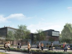 REI, Facebook, Spring District, Bellevue, Wright Runstad, Shorenstein Properties