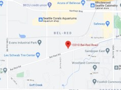 Bel-Red South LLC, Robertson Development Company, Bellevue, CBRE