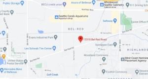 Bel-Red South LLC, Robertson Development Company, Bellevue, CBRE