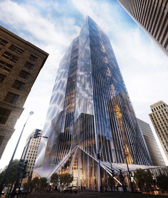 Urban Vision, The Net Seattle, Martin Smith Inc., Mitsui Fudosan America Inc., Seattle, NBBJ, Pioneer Square