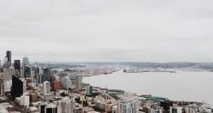 City of Seattle, COVID-19, Mayor Jenny Durkan