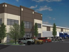 LBA Realty, Seattle, Lakewood, Davis Property & Investment, Starlite Distribution Center