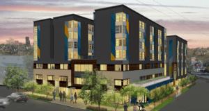 Runberg Architecture Group, Hobson Place, Judkins Park Sound Transit, Downtown Emergency Service Center, TGB Architects, KPFF
