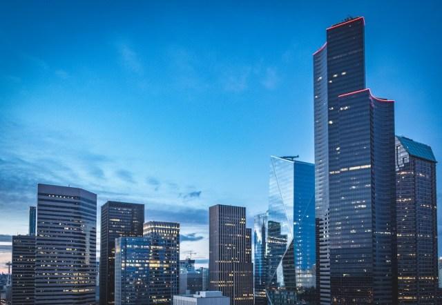 Broderick Group, Seattle, Skanska, Urban Visions, Unico, Goldman Sachs, Urban Visions