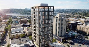 Cahill Equities, barrientosRYAN, Runberg Architecture Group, University District, Seattle