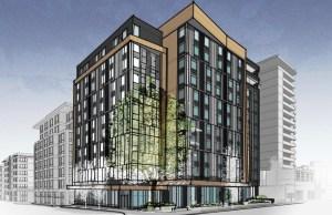 1305h 5th Ave. N., Uptown, Mortenson, ESG, Seattle