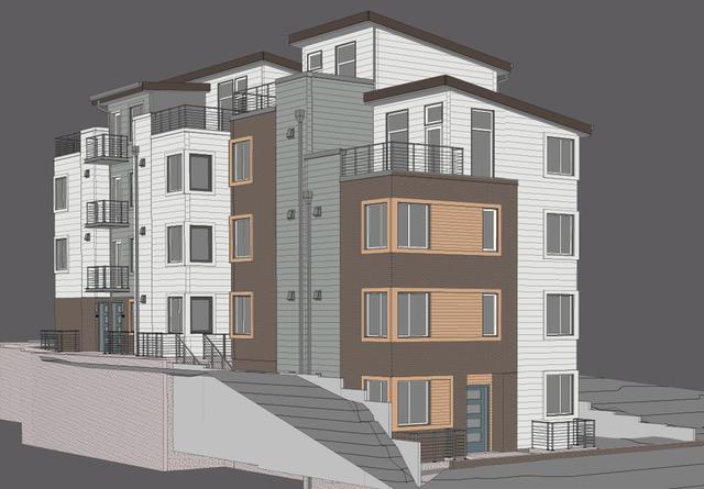 Greek Row, Seattle, Kidder Mathews, SeaLevel Properties