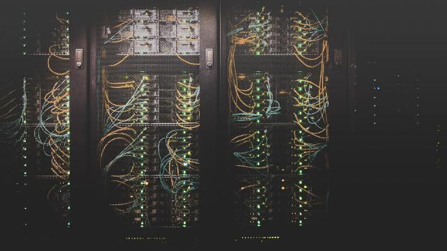 Data Center, Pacific Northwest, Principal