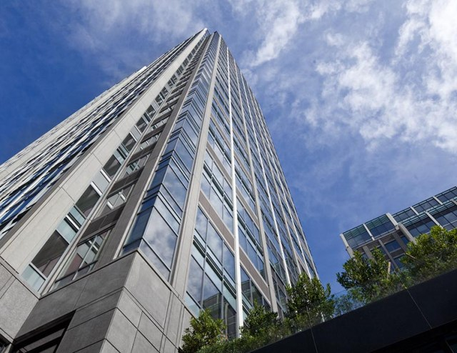 Newmark, 1918 Eighth Avenue, CPP, Hudson Pacific Properties, Seattle