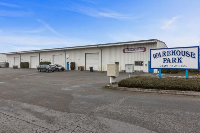 Marcus & Millichap, Lakewood, Windmill Warehouse Park, Joint Base Lewis McChord