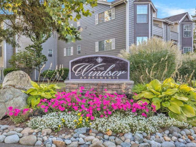 Blackstone, TruAmerica, Windsor Apartments, The Commons at Federal Way, Lakewood Apartment Complex, Federal Way, Renton