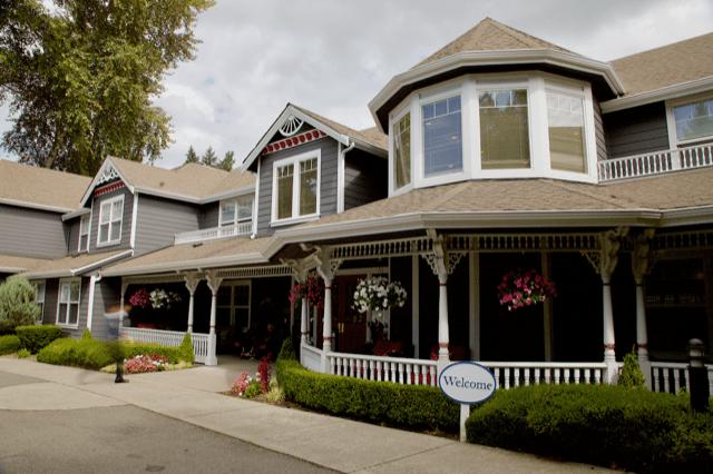Aegis Living, San Francisco, Seattle, Blue Moon Capital Partners