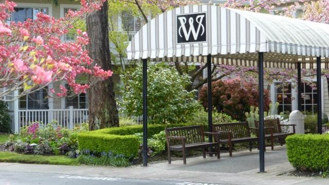 Weatherly Inn Tacoma NorthMarq Seattle Freddie Mac OPTIGO