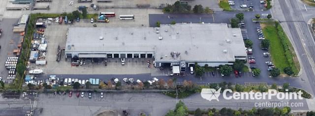 CenterPoint, MRM Kent LLC, Kent, Newmark