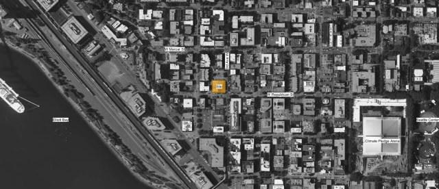 Koz Development, Uptown, Seattle, 300 W. Republican
