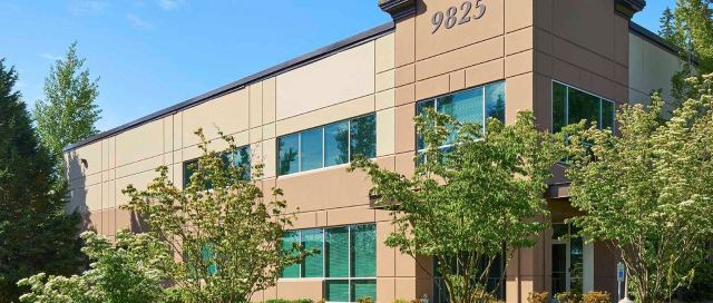 Alco Investment Co., Kennedy Wilson, Redmond, Microsoft, Facebook, Willows Commerce Park,