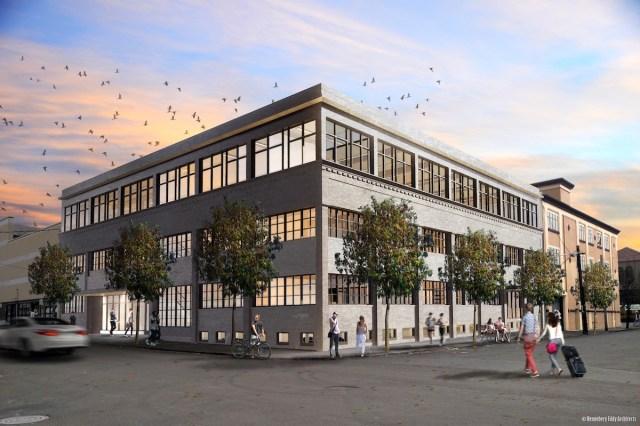 Portland, Lorentz Bruun, 808 on Alder, Summit Development Group, Hennebery Eddy Architects, ETHOS Commercial Advisors