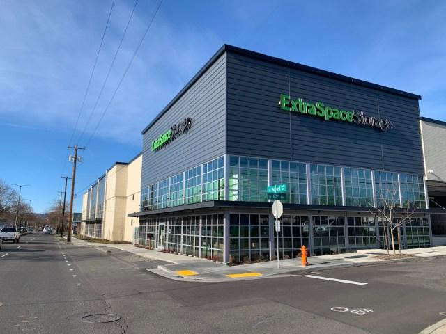 Buchanan Street Partners, Portland, Leon Capital Group, Westport Properties, 6191 SE Powell Boulevard