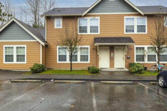 Marcus & Millichap, Sedro-Wooley, Logan Park Apartments, LIHTC, Ufkes Group
