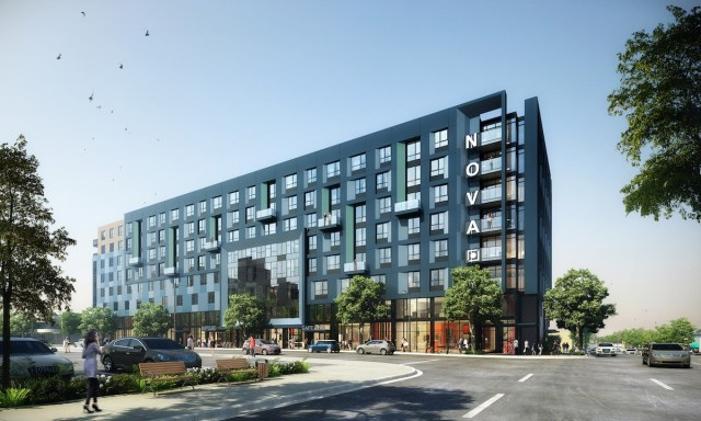 KTGY Architecture and Planning, Simeone Deary Design Group, Irvine