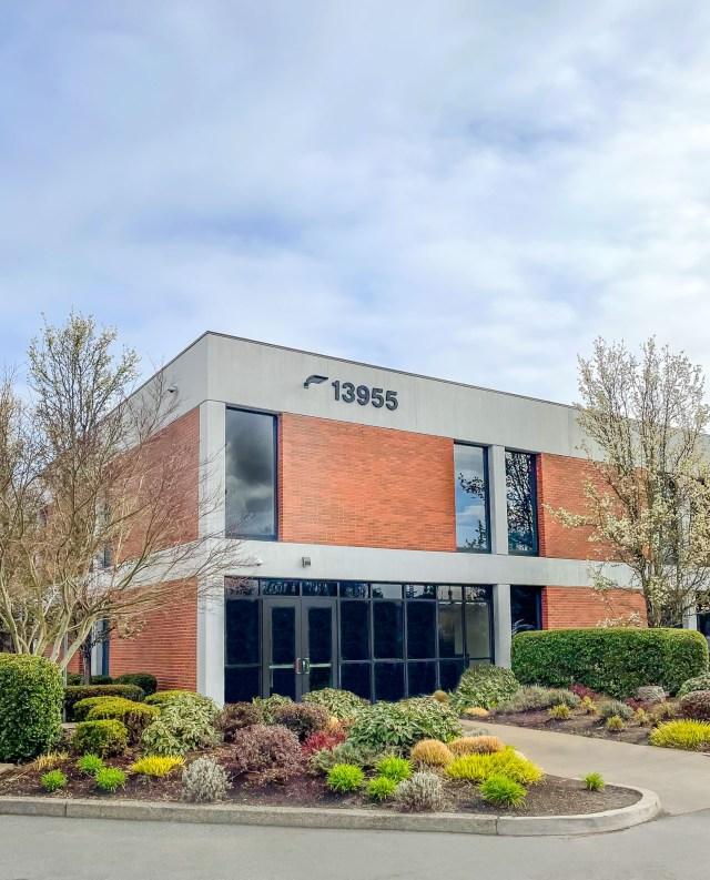 The Koll Company, Portland, Nike, Portland, Beaverton, PCCP, Salt Lake City