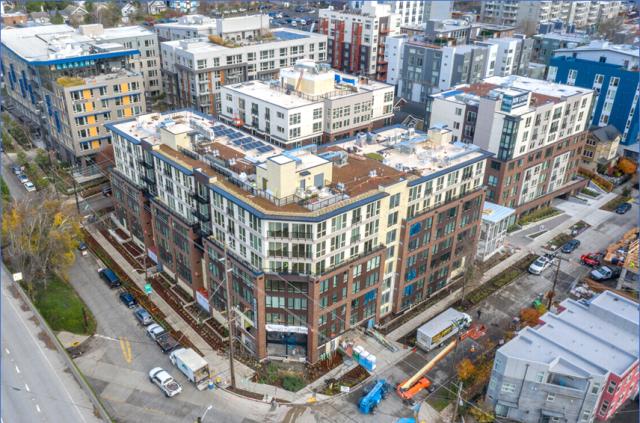 NorthMarq, Seattle, Roosevelt, Iron Flats, Emerald Bay Equity