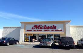 Marcus & Millichap, Michaels, Spokane, North Division Street