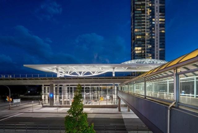 Perkins Eastman, VIA Architecture, Oakland, Seattle