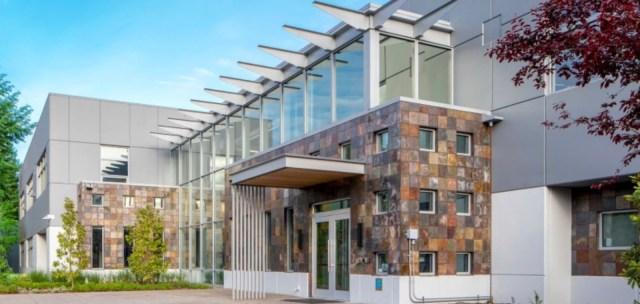 Tanasbourne Commerce Center, Hillsboro, Oregon, Tokyo Electron, Nike, Kaiser, CBRE, Portland
