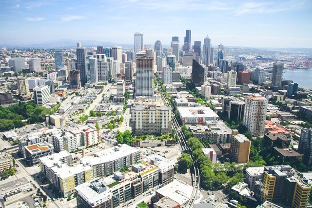 Seattle, Jenny Durkan, International Special Review District, SDCI