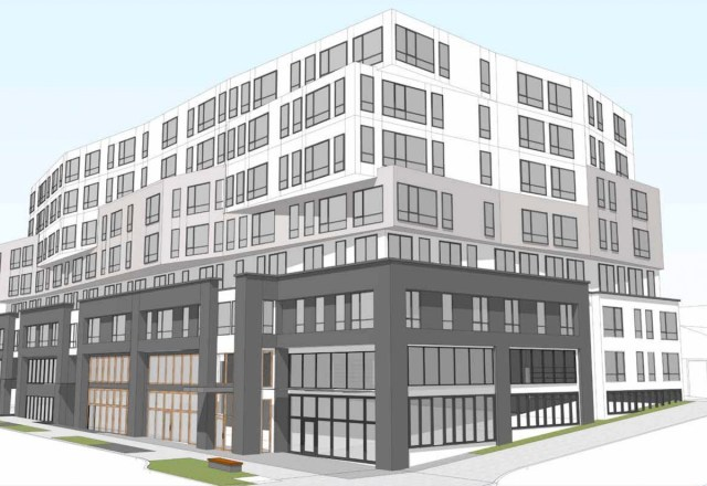 Seattle, Capitol Hill, Mack Real Estate Development, Runberg Architecture Group