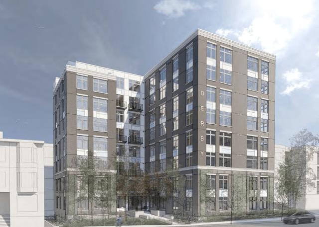 Koz Development, 123 Bellevue Ave. E., Seattle, Capitol Hill