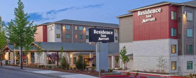 MCR Hotels, SeaTac, SEATAC Airport, Texas Western Hospitality, Residence Inn SeaTac Airport Hotel, Hilton