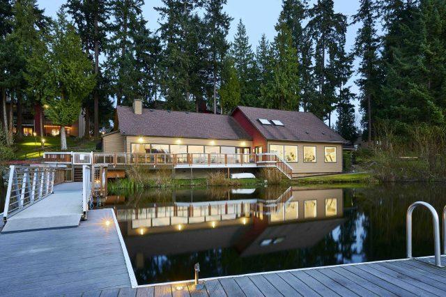 Blackstone, RISE Properties Trust, Surprise Lake Village, Milton, Tokyu Land US, Revantage,