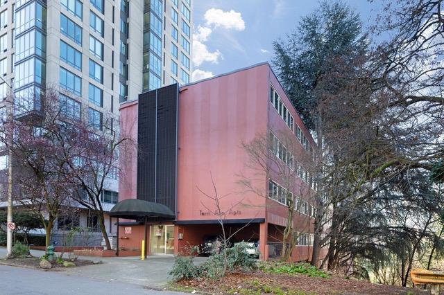 Colliers, Teri Ann Apartments, Seattle, Cadence Real Estate, First Hill, Yardi Matrix