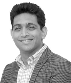 Siddharth Taparia JLL
