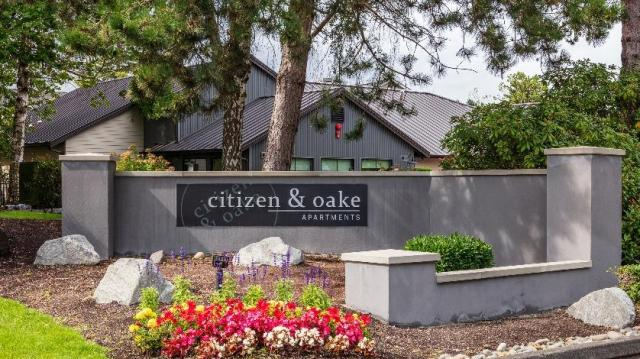 Thayer Manca, Clarion Partners, Citizen & Oake Apartments, Security Properties, Lakewood, Woodbury Apartments