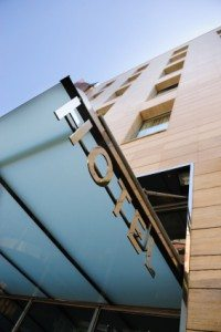 Hotel San Francisco The Registry real estate