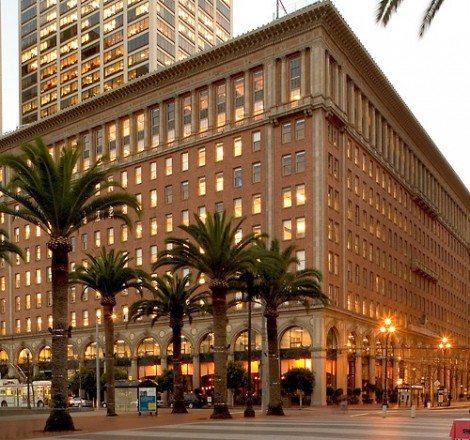 One Market, San Francisco, Visa, Autodesk, Blackstone, Morgan Stanley, The Paramount Group, Bay Area news, San Francisco real estate