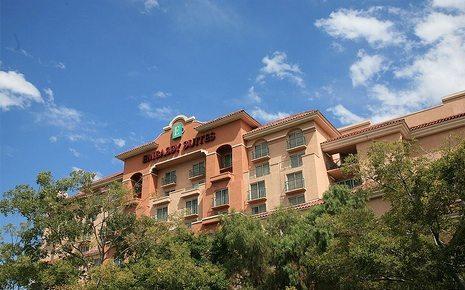 Embassy Suites Milpitas The Registry real estate
