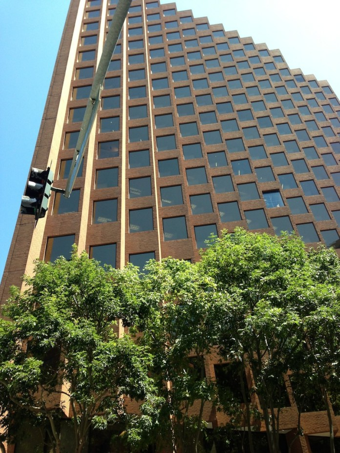 201 Spear San Francisco The Registry real estate