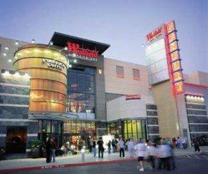 Westfield San Jose The Registry real estate