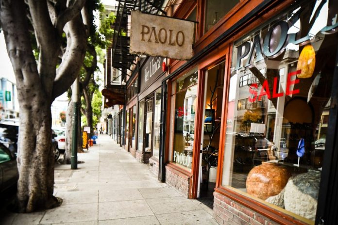 Paolo San Francisco The Registry real estate