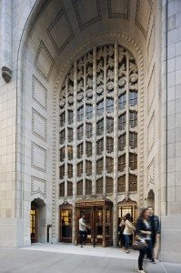 140 New Montgomery Front door #01_Oct 8th__©Henrik Kam 2013_The Registry real estate San Francisco