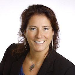 Sabine Zimmerhansl of Colliers International