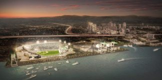 oakland, brooklyn basin, jack london square, oakland waterfront ballpark, oakland a's, Mayor Jean Quan, bay area news, oakland news, real estate news